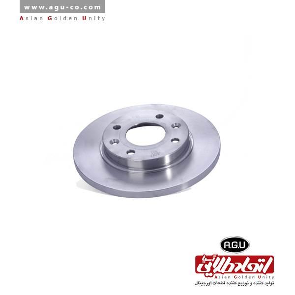 دیسک چرخ 206 تیپ 2