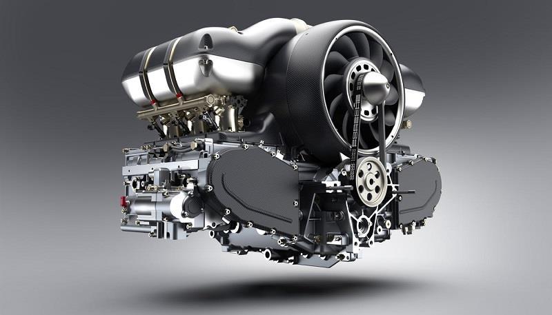 صدای غیرعادی موتور خودرو | AGU